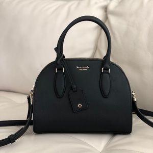Kate Spade Reiley Medium Dome Satchel Handbag